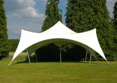 Aladdin-Tent