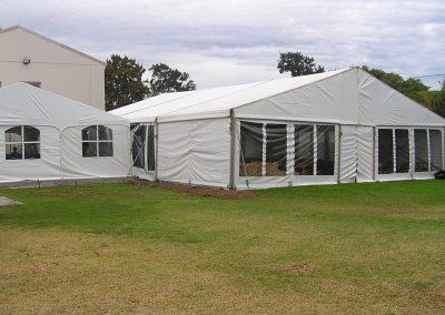 Alu-Tent