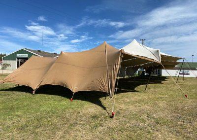 Bedouin-Tent